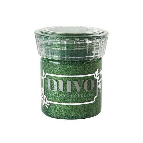 Nuvo - Glimmer Paste - Seaweed Quartz
