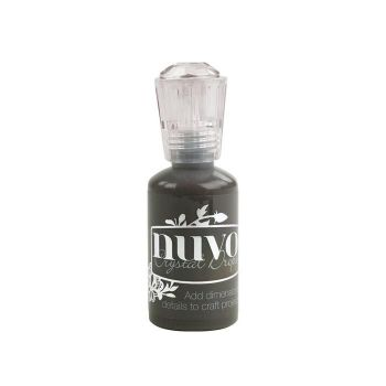 Nuvo - Crystal Drops - Ebony Black