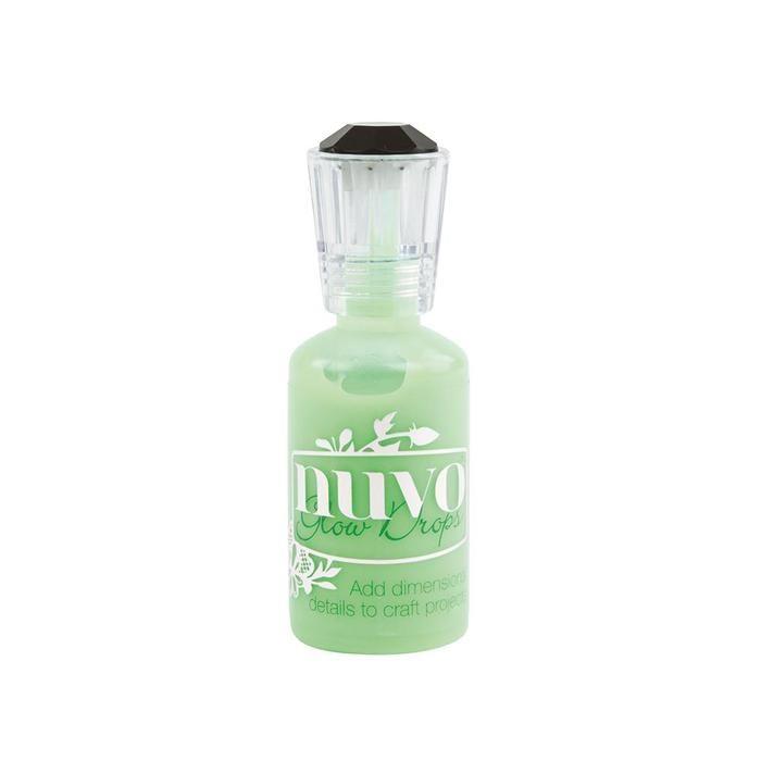 Nuvo - Glow Drops - Apple Sour