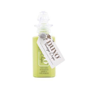 Nuvo - Vintage Drops - Pioneer Green