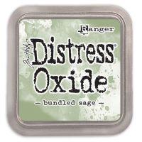 Tim Holtz Distress Oxide Pad Bundled Sage
