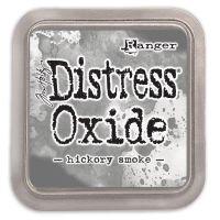 Tim Holtz Distress Oxide Pad Hickory Smoke