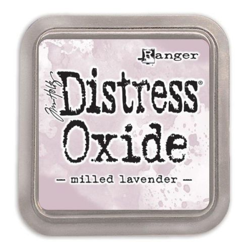 Tim Holtz Distress Oxide Pads Milled Lavender