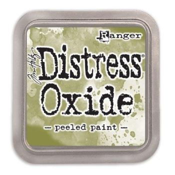 Tim Holtz Distress Oxide Pad Peeled Paint