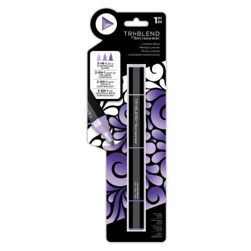 Spectrum Noir Triblend - Lavender Blend