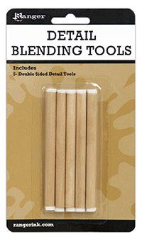 Ranger Detail Blending Tool - 5 Double Sided Tools