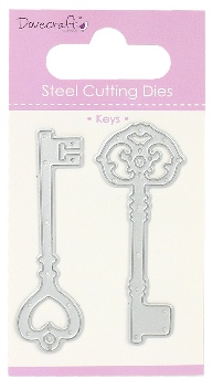 Dove craft - Keys die
