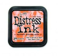 Spiced marmalade Distress Ink Pad