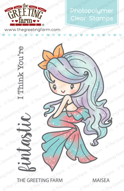 Maisea mermaid