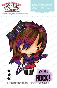 Rockstar Anya 2