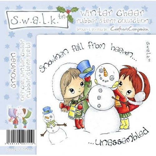 S.W.A.L.K. - Snowmen