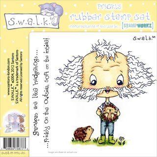 S.W.A.L.K. - Prickly