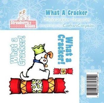 What a cracker
