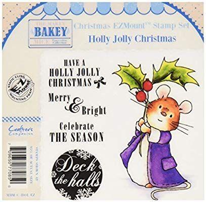 Holly, Jolly, Christmas