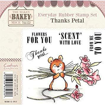 Thanks petal