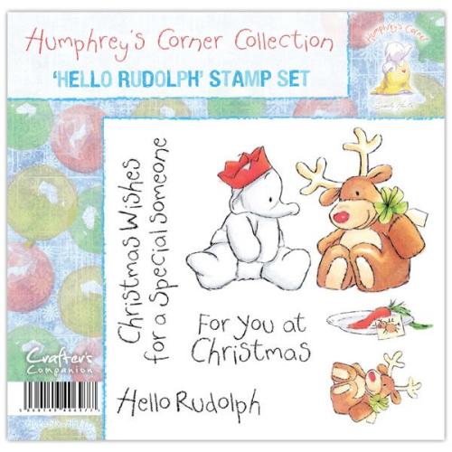 Hello Rudolph