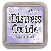 Tim Holtz Distress Oxide Pad Shaded Lilac