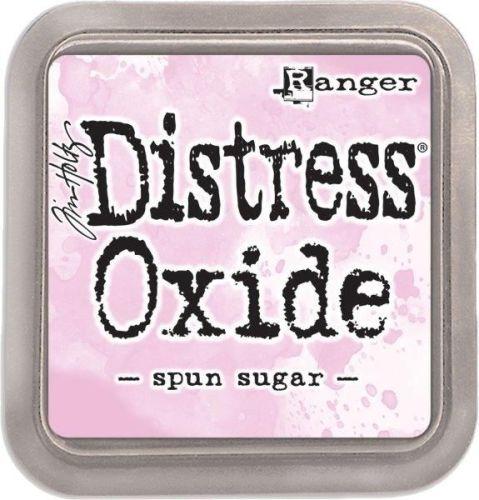 Tim Holtz Distress Oxide Pad Spun Sugar