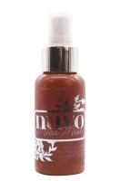 Nuvo - Mica Mist - Crimson Velvet