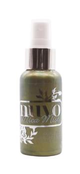 Nuvo - Mica Mist - Wild Olive