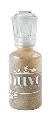 Nuvo - Glitter Drops - Honey Gold