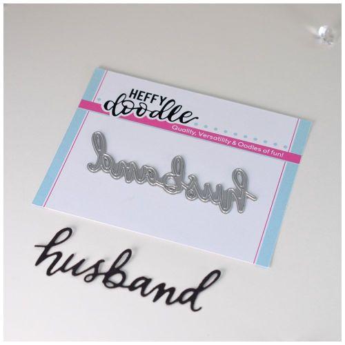 Heffy Doodle husband die