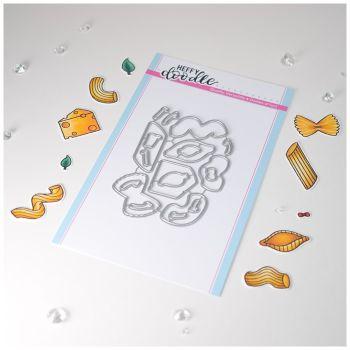 Heffy Doodle - Pasta la vista dies