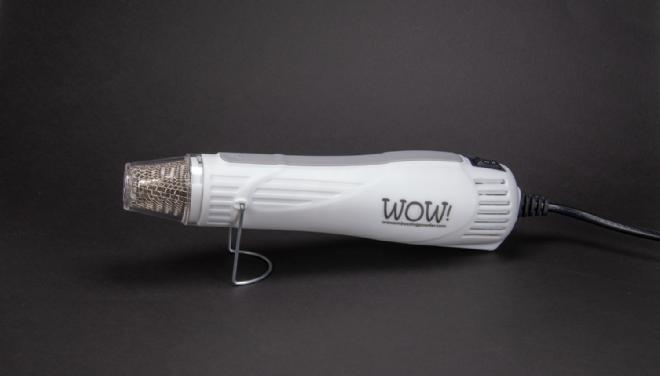 WOW! Dual Speed Heat Tool - **UK**