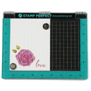 Hampton Art Stamp Perfect Tool 17.8 x 22.7 cm