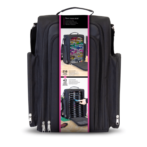 Spectrum Noir Universal Carry Bag