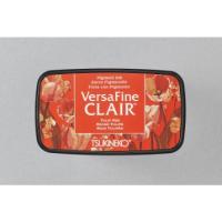 Tulip Red Versafine Clair Pigment Ink Pad