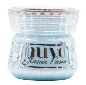 **NEW**Nuvo - Glacier Paste - Frostbite