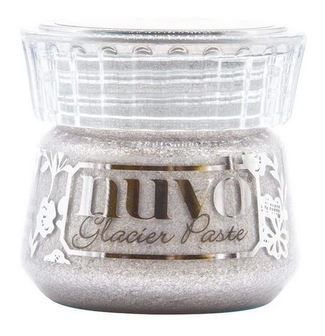 **NEW**Nuvo - Glacier Paste - Quicksilver