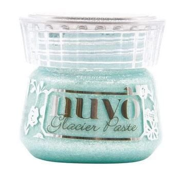 **NEW**Nuvo - Glacier Paste - Sea Sprite