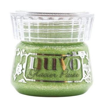 **NEW**Nuvo - Glacier Paste - Green Envy