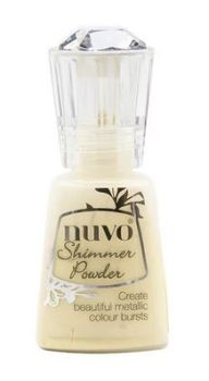 **NEW**Nuvo - Shimmer Powder - Sunray Crosette