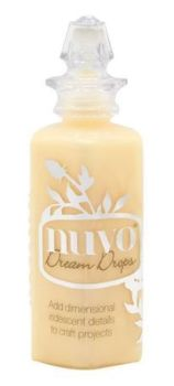 **NEW**Nuvo - Dream Drops - Lemon Twist