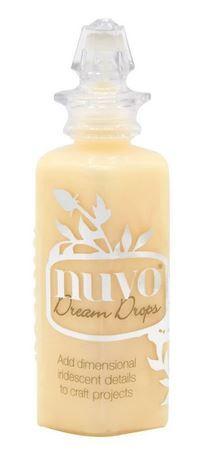 **NEW**Nuvo - Dream Drops - Lemon Twist