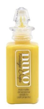 **NEW**Nuvo - Vintage Drops - Yellow Brick Road