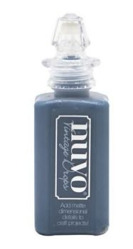 **NEW**Nuvo - Vintage Drops - Worn Navy