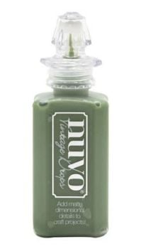 **NEW**Nuvo - Vintage Drops - Regency Green
