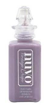 **NEW**Nuvo - Vintage Drops - Purple Basil