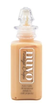 **NEW**Nuvo - Vintage Drops - Peachy Keen