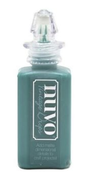 **NEW**Nuvo - Vintage Drops - Emerald Isle