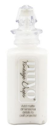 **NEW**Nuvo - Vintage Drops - Chalk Stick