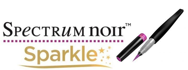 Spectrum Noir Sparkle