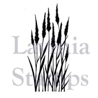 Lavinia stamps - Meadow Grass