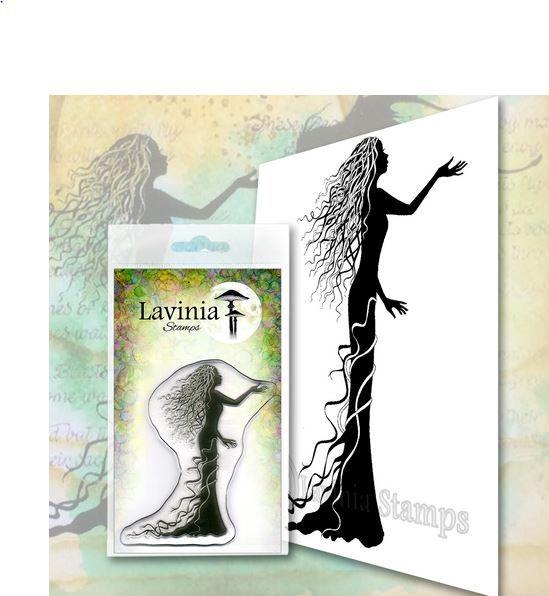Lavinia Stamps - Zemira