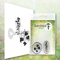 Lavinia Stamps - Twisted Vine set