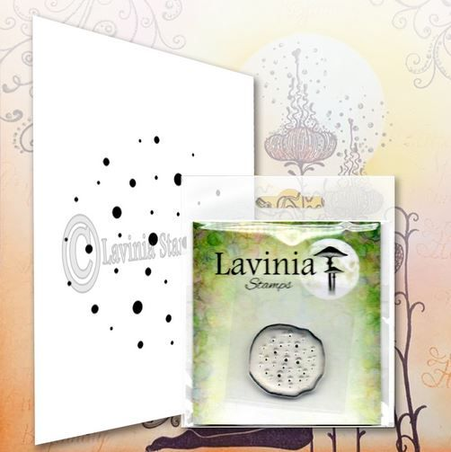 Lavinia Stamps - Mini dots